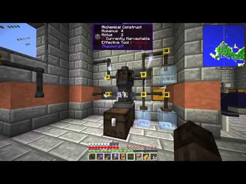 how to make a gold tipped wand thaumcraft