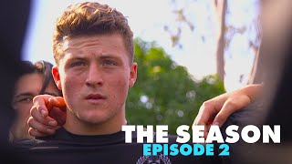 This is the standard of Australian schoolboy rugby | Brisbane Boys | Sports Documentary | S6 E2