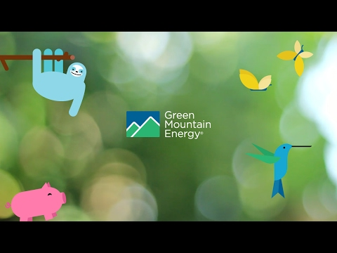 Green Mountain Energy: Earth is Our Home