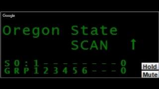 Live police scanner traffic for Douglas county, Oregon.  1/3/2018  5:45 PM