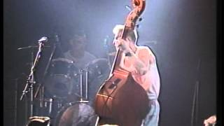 Long Tall Texans - Texas Beat - (Live at the Hummingbird Club, Birmingham, UK, 1988)