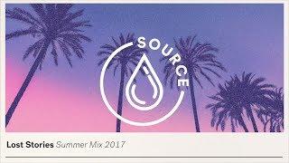 Скачать Lost Stories Summer Mix 2017