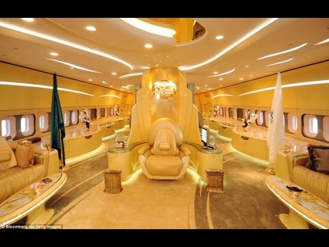 Thumbnail: The Most Luxurious First Class Airlines