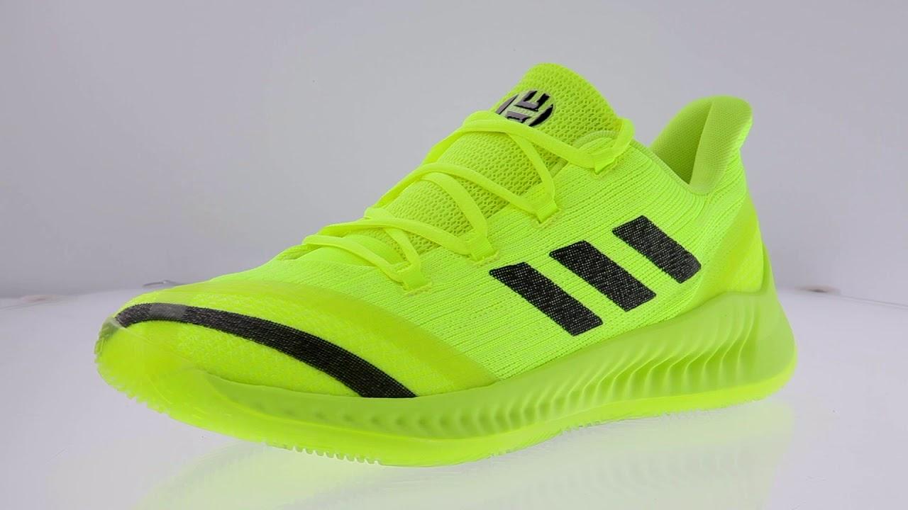 low priced 03b31 8b078 Recenzja butów adidas Harden B/E 2