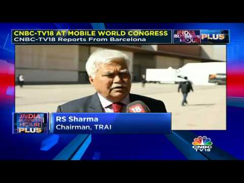 5G, A Good Bet For India: TRAI Chairman