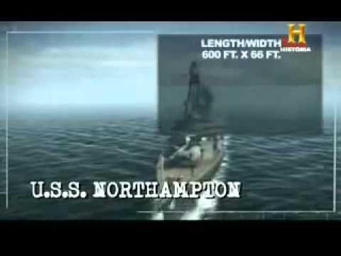 Batalla 360 Comienza la acción!! USS Enterprise CV 6) 2 4