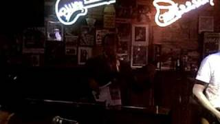 "Jam session at Red Kees: ""I chose to sing the blues"""