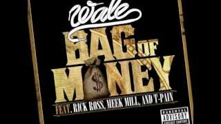 Bag Of Money Slowed (Chopped & Screwed) Maybach Music Group / Dj @JanksBanks