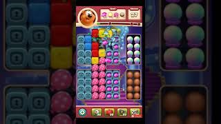 Toon Blast Level 2496 NO BOOSTERS - A S GAMING ✔