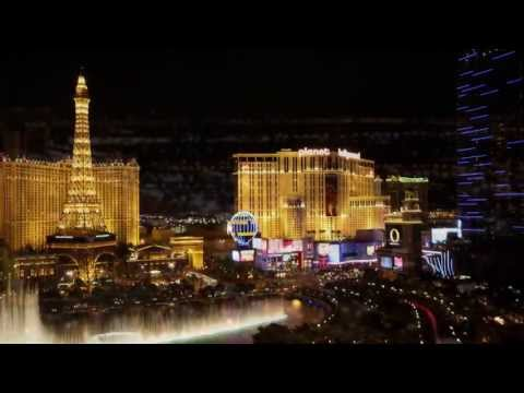 Las Vegas, City Lights | Time Lapse
