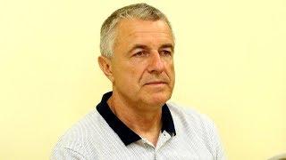 Trener Wiktor Pe³kowski (M³awianka M³awa) o meczu z Koron± Ostro³êka