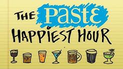 The Paste Happiest Hour: Nahko & BJ Barham (American Aquarium)