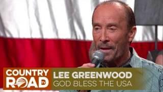 "Baixar Lee Greenwood ""God Bless The USA"""