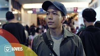 ROOM39 - บอกตัวเอง Feat.โป่ง ปฐมพงศ์ (โป่ง หินเหล็กไฟ) [Official MV]