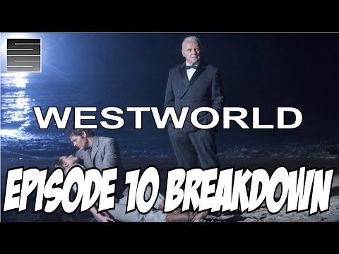 Download Westworld Episode 10 Review and Breakdown - We Got Answers! | SmokeScreen