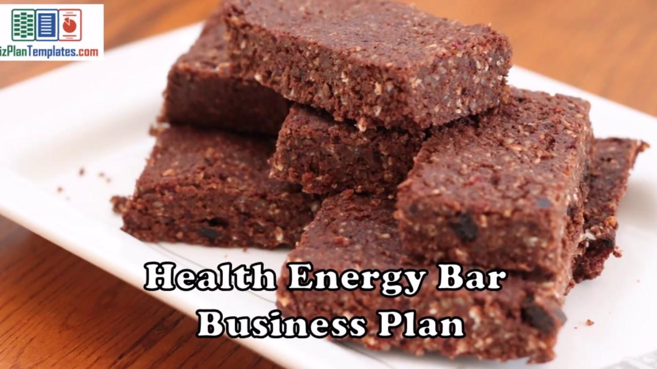 snack bar business plan
