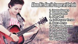 Album Hits Akustik Campursari Terbaik - Music Playlist