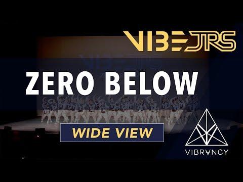 Zero Below   Vibe Jrs 2020 [@VIBRVNCY 4K]