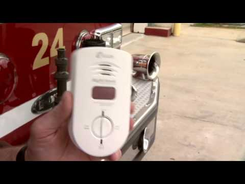 How To Properly Install A Carbon Monoxide Detector
