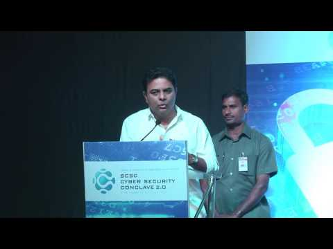 Cyber Security Conclave India conference