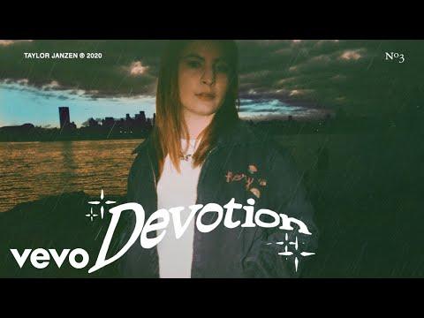 Taylor Janzen - Devotion