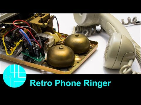 Rotary Phone Ringer Wiring - Today Diagram Database on