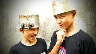 Coi Cấm Cười | Phiên Bản Việt Nam - NCT Vlogs - Part40.