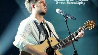Sweet Serendipity - Lee Dewyze (with Lyrics)