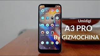 Umidigi A3 Pro Review - Pretty Nice Cheap Phone