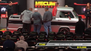 Mecum Collector Car Auction - Kissimmee 2019 Day 8 thumbnail