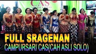 Download lagu FULL SRAGENAN CAMPURSARI CAS TETESING TRESNO MP3