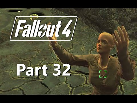 Fallout 4 -Part 32- The Glowing Sea