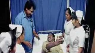 Tamil Comedy - Puli Varuthu Part 2 - Karunas