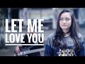 Images DJ Snake - Let Me Love You ft. Justin Bieber ( Lunard, Arca & Natasya Cover )