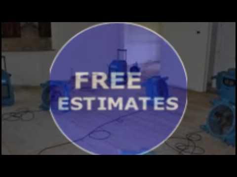 Sewage Backup Companies | Call (800) 790-6202
