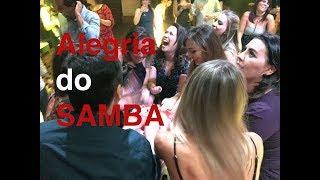 O coisinha tão bonitinha do pai - Show Escola de Samba Vila Bisutti