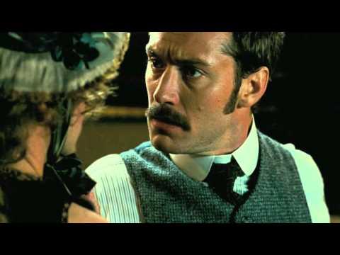 Trailer Ufficiale HD Sherlock Holmes: Gioco Di Ombre – TopCinema.it
