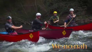 Types of Wenonah Canoes