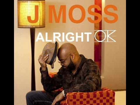 J Moss - Alright Ok (Drum Cover)