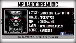 DJ Mad Dog ft. Art Of Fighters - Apocalypse [HQ|HD]