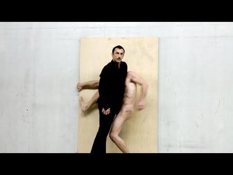 Dimitris Papaioannou's Primal Matter