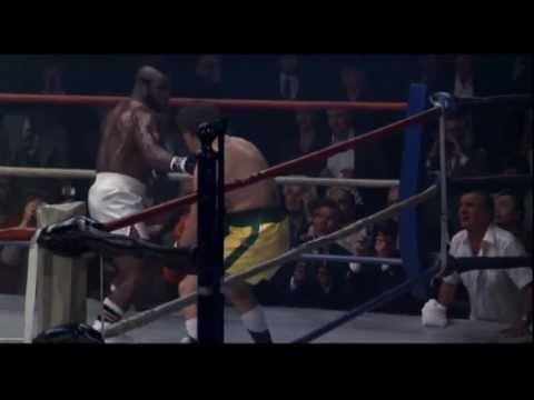 "Rocky III ""Eye Of The Tiger"" (Survivor)"