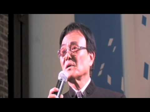 Johnny Yune The Korean Catskillian Of Ose Shalom Fame Performs