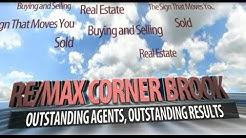 Re/Max agent Stephen Shepherd, Corner Brook, Newfoundland and Labrador, Real Estate