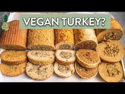 We Tried 5 Vegan TurkeysAre They Worth It? (Taste Test)