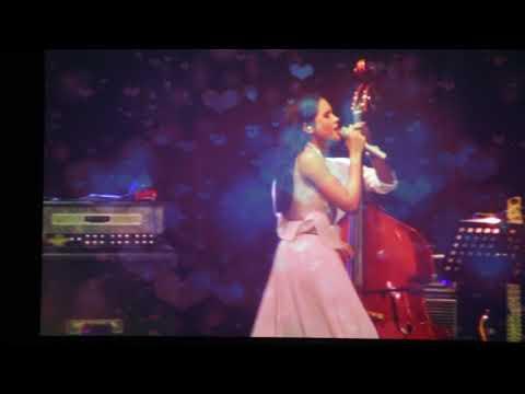 Maudy Ayunda - Aku Sedang Mencintaimu (KonserKasihdariDove 17/03/2018)
