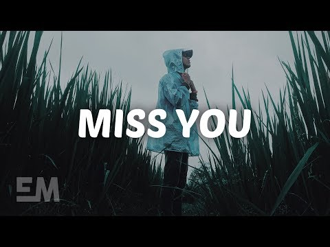 GUS - Miss You (Lyrics)