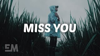 GUS - Miss You (Lyrics)