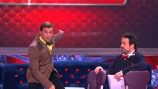 """Comedy club - """"Света, я владею тобой""""!"""