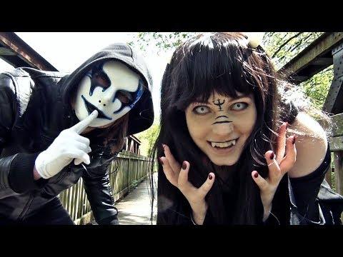NIVIRO - The Ghost ~ Valeria Feat. Ser0x (Melbourne Shuffle)